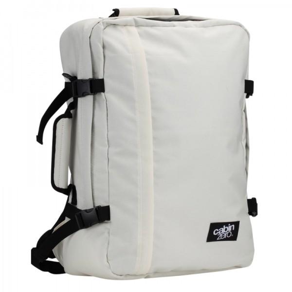 Сумка-рюкзак CabinZero Classic 44L Cabin White