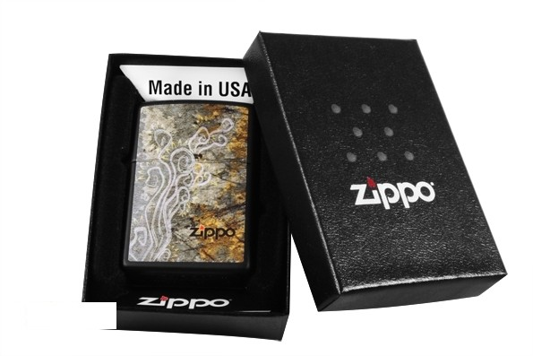 Зажигалка Zippo № 24808
