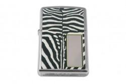 Зажигалка Zippo 28046 Zebra Print