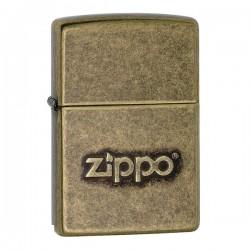 Зажигалка Zippo 28994 201FB Zippo Stamp