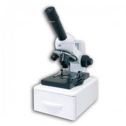 Микроскоп Bresser Duolux 20x-1280x 913535