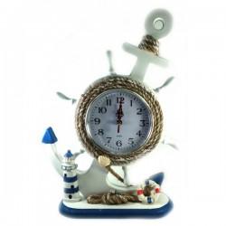 Часы настольные Якорь 30746