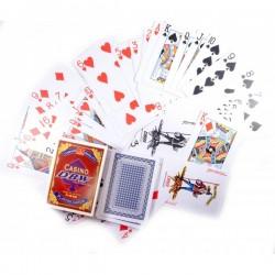 Карты игральныe пластиковыe Casino DBW 30765