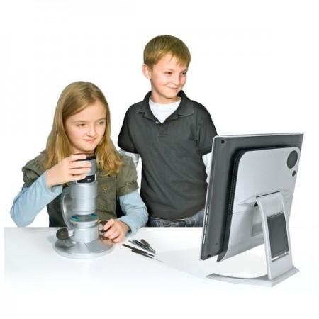 Микроскоп Bresser Junior DM400 913542
