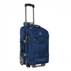 Сумка-рюкзак на колесах Granite Gear Cross Trek 2 Wheeled 53 Blue/Flint