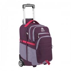 Сумка-рюкзак на колесах Granite Gear Trailster Wheeled 40 Gooseberry/Lilac/Watermelon