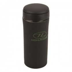 Термокружка Highlander Sealed Thermal Mug 330 ml Black