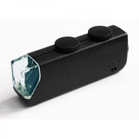 Микроскоп Bresser Pocket 60x-100x 908588