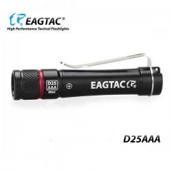 Фонарь Eagletac D25AAA Edison UV