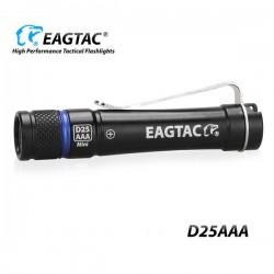 Фонарь Eagletac D25AAA Nichia 219B CRI 92 Blue