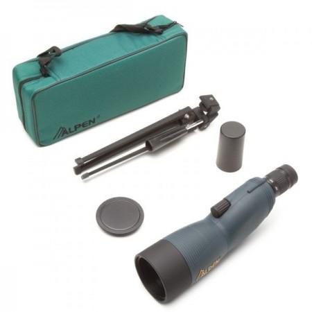 Подзорная труба Alpen 15-45x60 Waterproof 913769