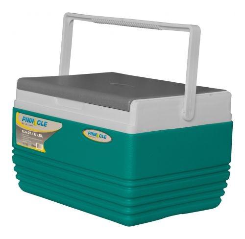 Изотермический контейнер 11 л бирюзовый, Eskimo