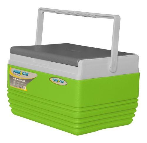 Изотермический контейнер 11 л салатовый, Eskimo