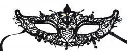 Кружевная маска Обаяние