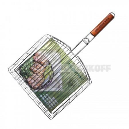 """Решетка """"Идеально для мяса на кости"""" S-102 CMG 4823082705795"""