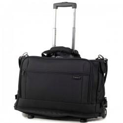 Сумка дорожная на колесах Rock Deluxe Carry-on Garment Carrier 41 Black