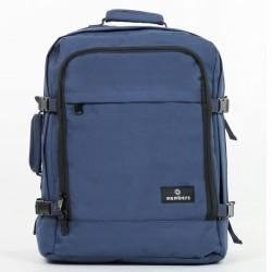 Сумка-рюкзак Members Essential On-Board 44 Navy