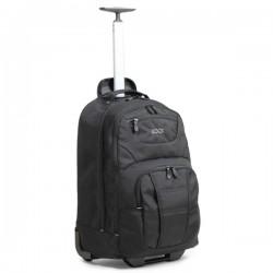 Сумка-рюкзак на колесах Rock Carbon Laptop 41 Black