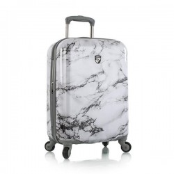 Чемодан Heys Bianco (S) White Marble