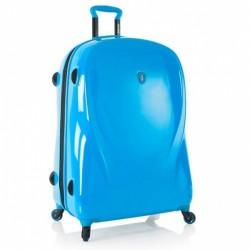 Чемодан Heys xcase 2G (L) Azure Blue