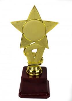 Статуэтка Золотая Звезда