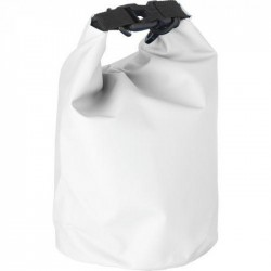 Водонепроницаемая сумка белая