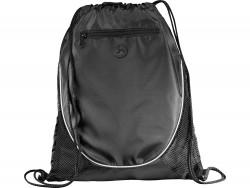 Рюкзак Peek черный