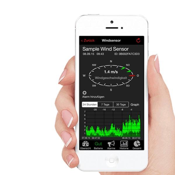 Метеостанция La Crosse MA10065 Kit Pro-WHI (+ мобильный шлюз)