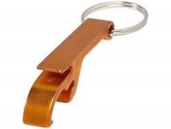 Брелок-открывалка Tao оранжевый