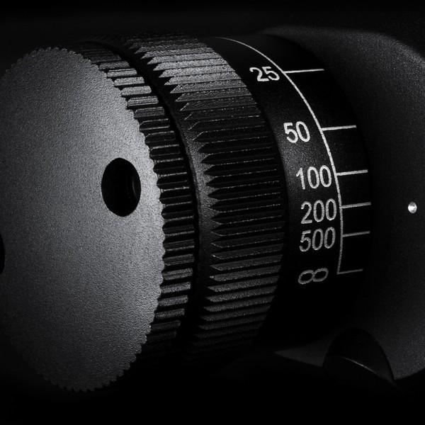 Прицел оптический Hawke Airmax 30 3-12x50 SF (AMX IR)