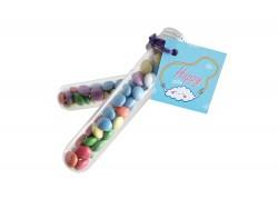 Пилюли Happy pills голубой