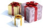 Лучшие подарки женщинам