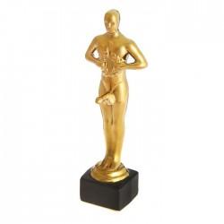 Статуэтка Оскар-самец
