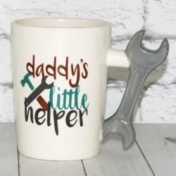 Чашка Фигурная Ключ