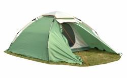Туристическая палатка автомат Mobile premium, World of Maverick