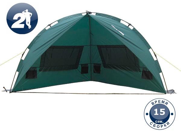 Карповая палатка Shelter, World of Maverick