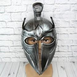 Шлем Троянский серебро