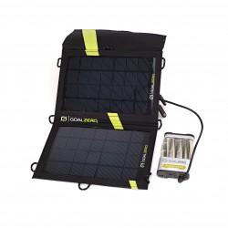 Зарядка на солнечных батареях Guide 10 Plus Adventure Kit