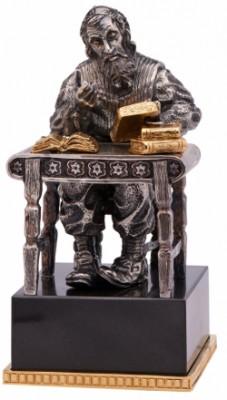 Скульптура Бухгалтер
