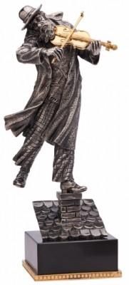 Скульптура Скрипач на крыше