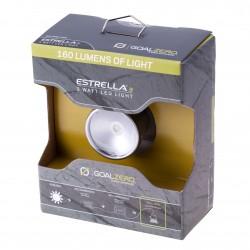 Динамо-фонарь для кемпинга Estrella 3 w