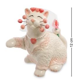 Фигурка Кошка Невеста Pavone