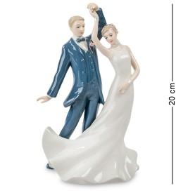 Музыкальная статуэтка Свадебный танец Pavone