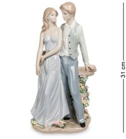 Статуэтка Влюбленная пара Pavone