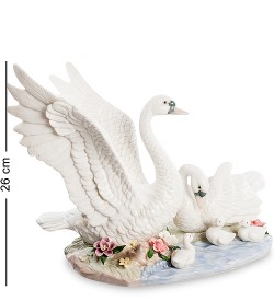 Фигура Лебеди