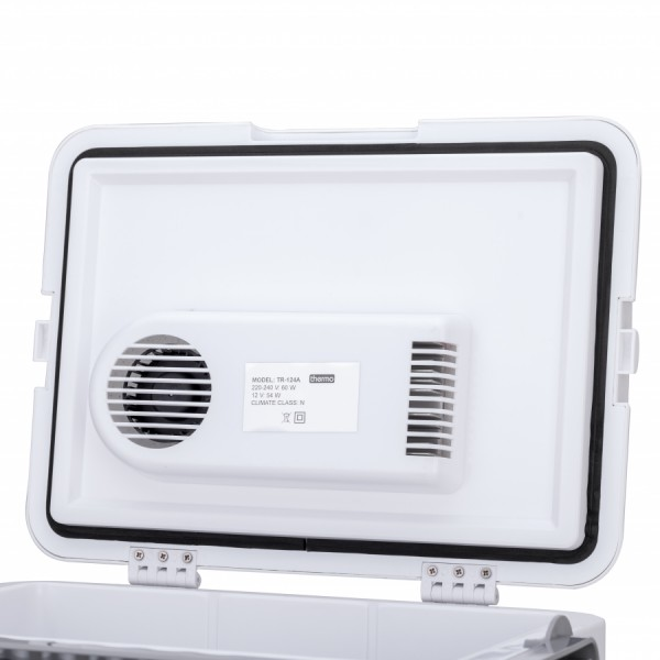 Автохолодильник термоэлектрический Thermo TR-124A