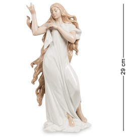 Статуэтка Романтичная леди Pavone