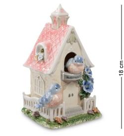 Музыкальная композиция Птичий домик Pavone