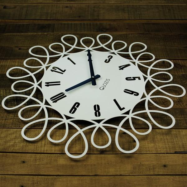 Настенные Часы Glozis Romantic