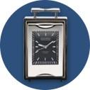 Сетевые и настольные часы